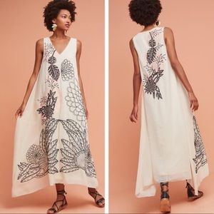 Geisha Designs Anthropologie HTF Rare Sheena Dress